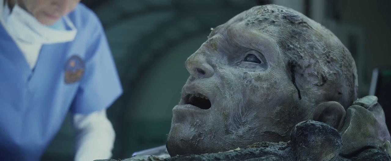 Prometheus (2012) 2