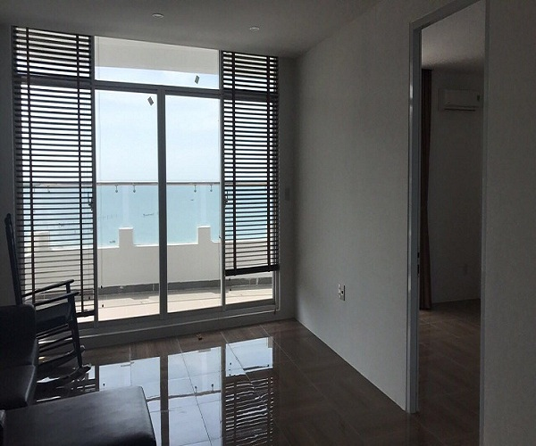 Vung Tau APARTMENT FOR SALE Sea View - USD 11,500 - Code: TT203