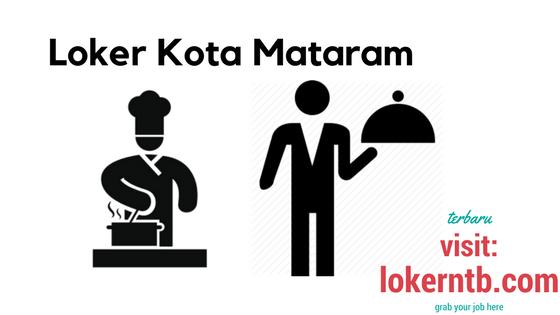 Lowongan Kerja Waiter dan Assistant Cook Axsa Food Lombok
