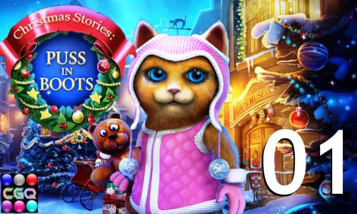 Download Christmas Stories 4 Free For PC