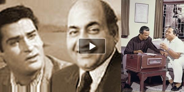 Listen to Mohammad Rafi Songs on Raaga.com