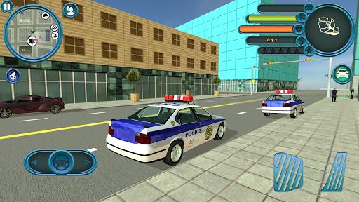 Download Miami Police Crime Vice Simulator Mod Apk
