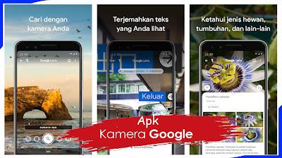 Aplikasi Kamera Android Terbaik dan Terbaru Untuk Hp Android