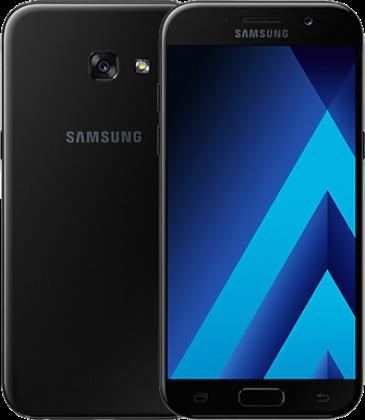 Samsung A320Y U5 Official Firmware