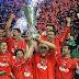Copa da UEFA 2000-01: Liverpool é tricampeão