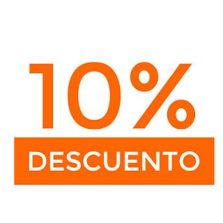 Llega la temporada de Jardín con un 10% de descuento