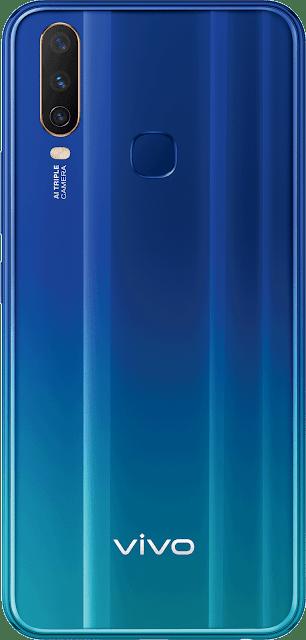 Y15 Phone