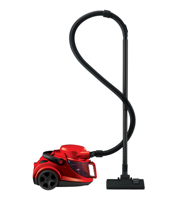 Modena Vacuum Cleaner VC 2505 - merah [image by https://www.mataharimall.com/modena-vacuum-cleaner-vc-2505-merah-1037517.html]