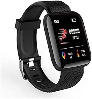 Smartwatch per fitness e sport amazon