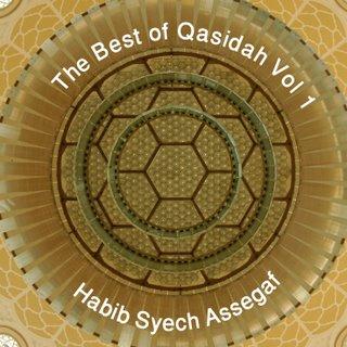 Album Sholawat Habib Syech Vol. 1