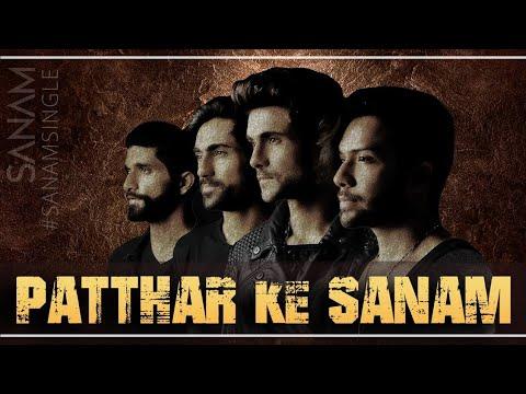 Patthar Ke Sanam Lyrics Sanam Puri