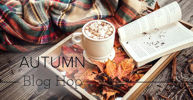 Crafty Collaborations Autumn Blog Hop Banner