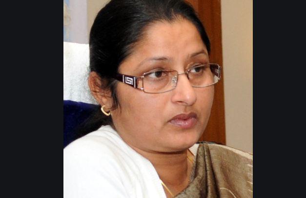 दूसरे दलों के दिग्गजों को उड़ा ले जाएगी BJP: अन्नपूर्णा - newsonfloor.com