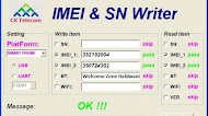 Sn Write Tool Mtk ( Latest ) - Repairhost
