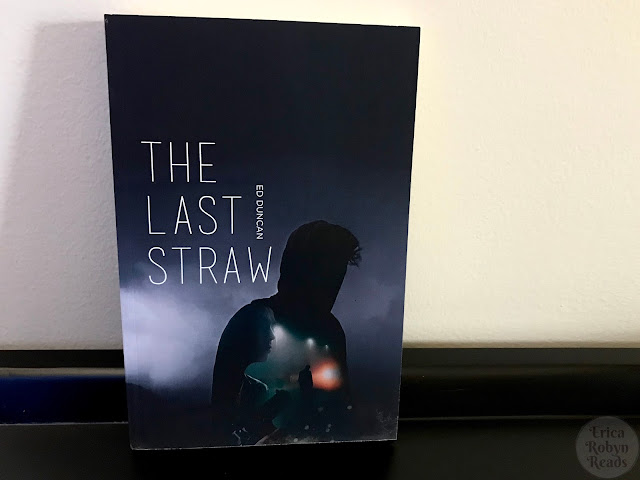 Book photo of The Last Straw by Ed Duncan