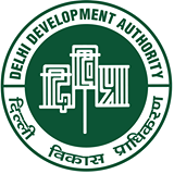 Delhi Development Authority, DDA, DDA Admit Card, Admit Card, freejobalert, Sarkari Naukri, dda logo