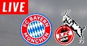 Bayern Munich LIVE STREAM streaming