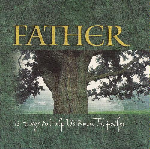 Vineyard Music-Why We Worship-Vol 1-Father-