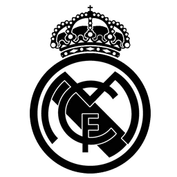 Logo Real Madrid DLS 19