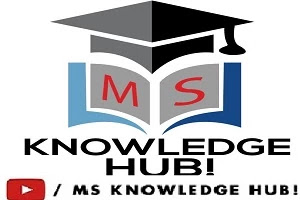 MS KNOWLEDGE HUB
