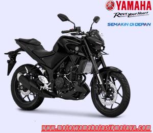 Kredit Motor Yamaha MT 25 Tasikmalaya