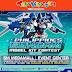 Gundam Model Kit Contest 2018 Philippines