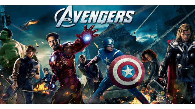 The Avengers (2012) English Movie [ 720p + 1080p ] BluRay Download