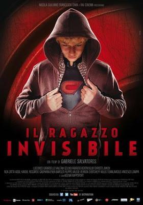 Il ragazzo invisibile (2014) อินวิซิเบิ้ล เด็กพลังล่องหน  [Subthai ซับไทย]