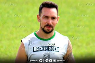 Oriente Petrolero - Damián Lizio podría jugar el 2018 en Barcelona de Ecuador - DaleOoo