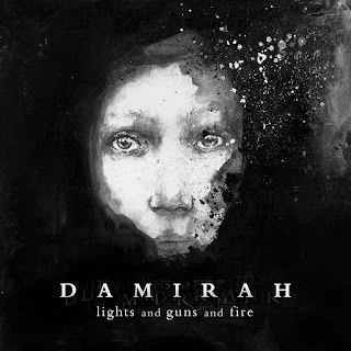Damirah - Shootout [Lights and guns and fire]
