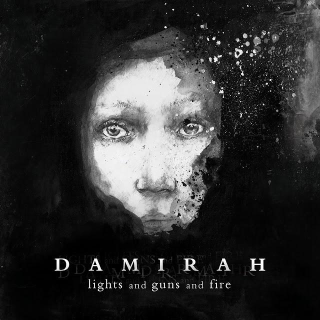 [Videotheque] Damirah - Shootout