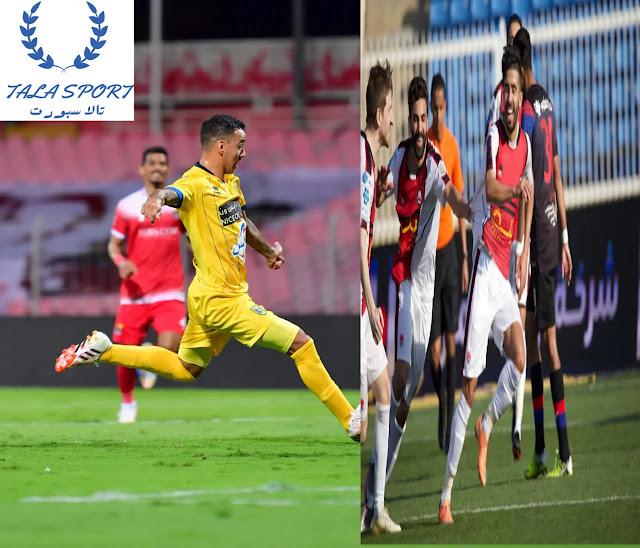 جدول ترتيب الدوري السعودي بعد مباراة الشباب مع الأهلي