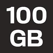 Free 100 GB Bộ Nhớ Lưu Trữ Android