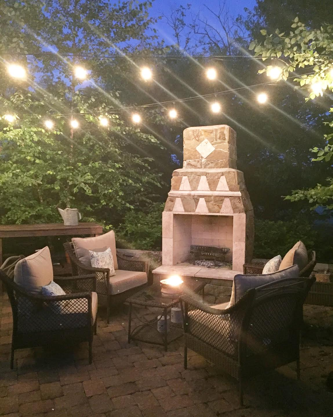Outdoor Lights On Patio: My Top Ten Absolute Favorite Amazon Products From Thrifty