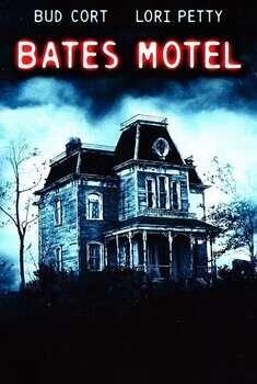 Bates Motel Torrent - BluRay 1080p Dual Áudio