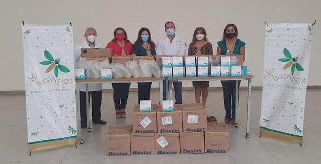 Luciérnagas Yucatán se solidariza con la salud de los yucatecos