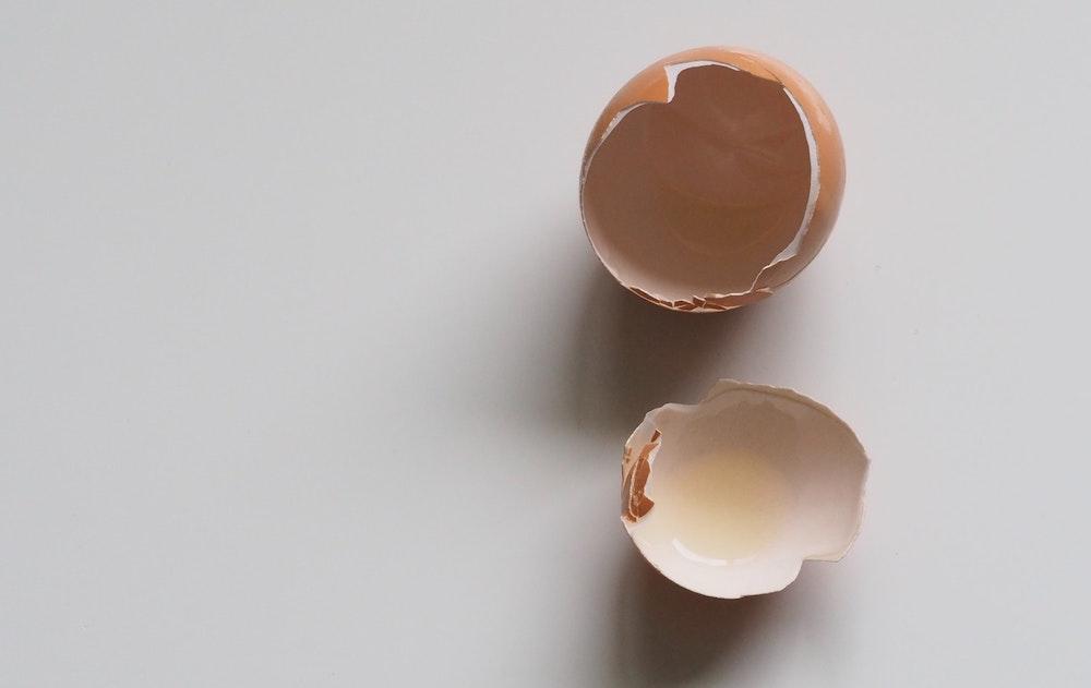Sembuhkan Luka Organ dalam Tubuh Melalui Makanan yang Tepat