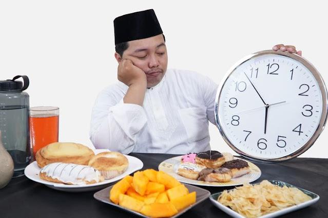 Muhammadiyah Mundurkan Waktu Imsakiah 8 Menit, Bagaimana dengan Buka?