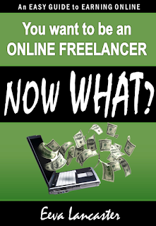 An Online Freelancing Guide by top rated Upwork Freelancer, Eeva Lancaster