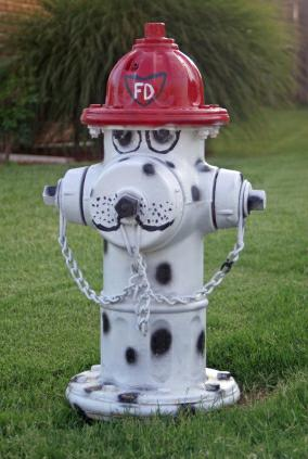 26 cool fire hydrants now that s nifty