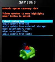 Cara Reset Ulang di Samsung Galaxy J7 Plus
