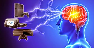 5 motivos porque Video game faz bem a saude