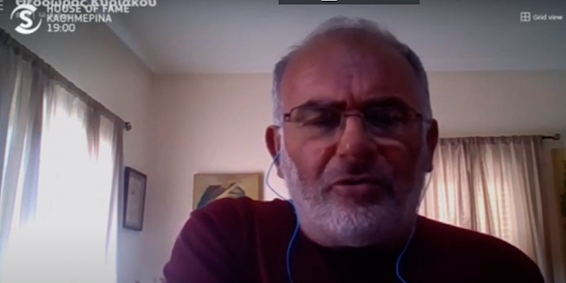 Αποκαλύψεις Θ. Κυριακού: Ιεράρχης στην Κύπρο κάλυπτε παιδόφιλο ιερέα (ΒΙΝΤΕΟ)