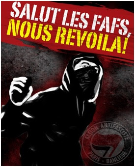 Francia: la izquierda, último bastión del capitalismo Fafs