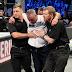 Mais informações sobre a lesão de Shane McMahon