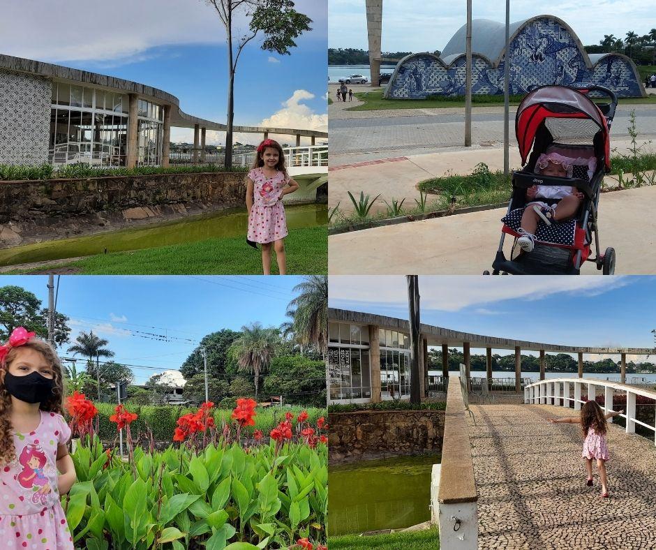 Belo Horizonte - Passeios Gratuitos com Crianças