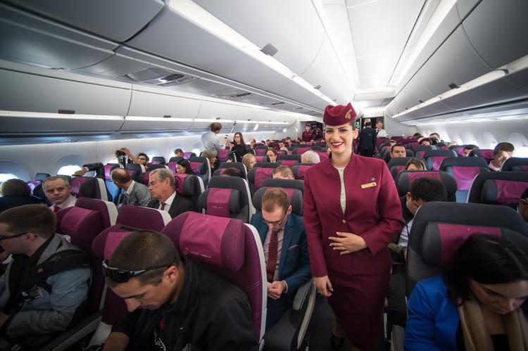 Qatar airways hiring in ljubljana for Korean air cabin crew requirements