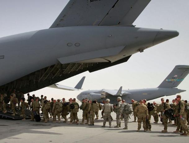Le Qatar met en garde contre la situation à l'aéroport de Kaboul.