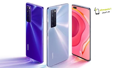 سعر ومواصفات Huawei Nova 8 5G ومميزات وعيوب Huawei Nova 8 Five G