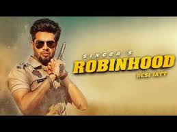 ROBINHOOD BY SINGGA MP4 HD DOWNLOAD FREE WITHOUT ADS